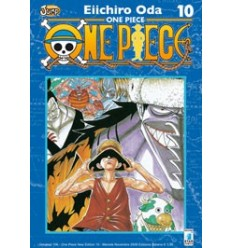One Piece New Edition 010