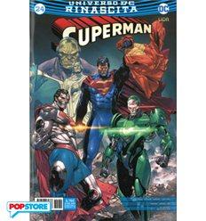 Superman Rinascita 024