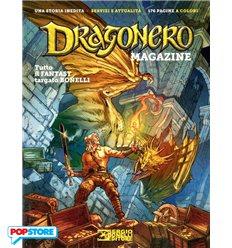 Dragonero Magazine 2017