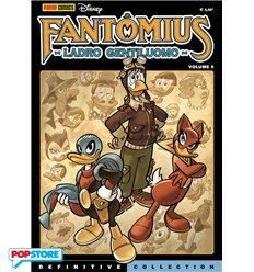 Fantomius 005 R