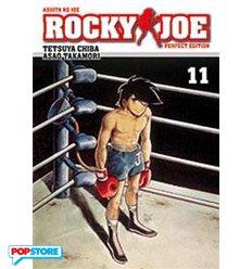 Rocky Joe Perfect Edition 011