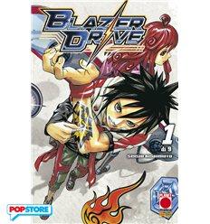 Blazer Drive Nuova Edizione 001