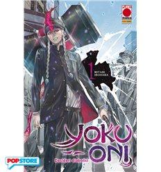 Yoku-Oni Desideri Diabolici 001