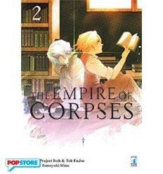 The Empire of Corpses 002