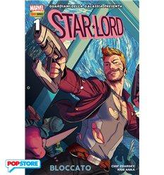 Guardiani della Galassia Presenta 001 - Star Lord 1