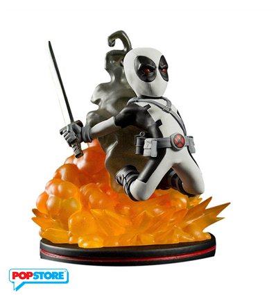 Q-Fig - Marvel - Deadpool X-Force Costume