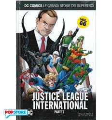 Le Grandi Storie Dei Supereroi 066 - Justice League International Parte 2