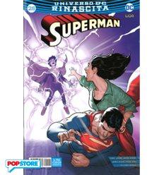 Superman Rinascita 025