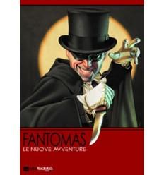 Le nuove avventure di Fantomas