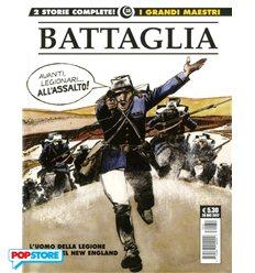 Dino Battaglia - L'Uomo della Legione