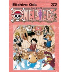 One Piece New Edition 032