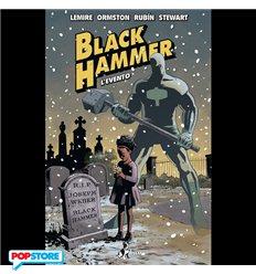 Black Hammer 002 - L'Evento