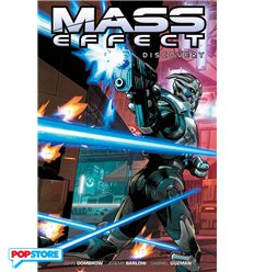 Mass Effect Discovery