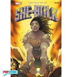 She-Hulk 2018 001 - A Pezzi