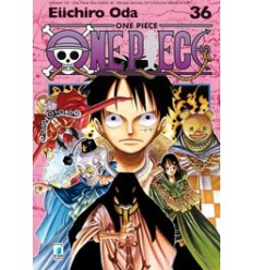 One Piece New Edition 036
