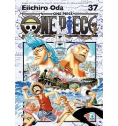 One Piece New Edition 037