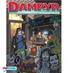 Dampyr 214 - Il Giocattolaio
