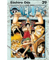 One Piece New Edition 039