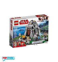 LEGO 75200 - Star Wars - Ahch-To Island Training
