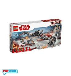 LEGO 75202 - Star Wars - Defense Of Crait