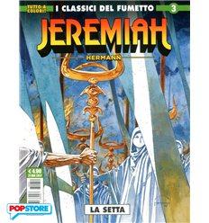 Jeremiah - La Setta