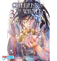 Children of the Whales 003
