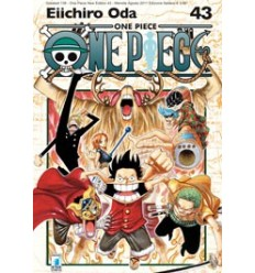 One Piece New Edition 043