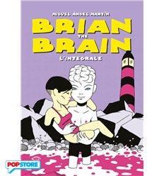 Brian The Brain - L'Integrale Seconda Edizione