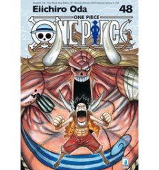 One Piece New Edition 048
