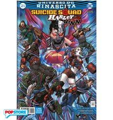 Suicide Squad/Harley Quinn Rinascita 021