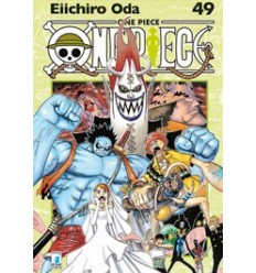 One Piece New Edition 049