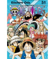 One Piece New Edition 051