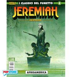 Jeremiah - Afroamerica