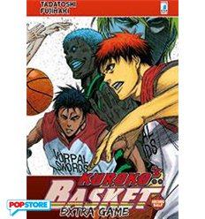 Kuroko's Basket Extra Game 002