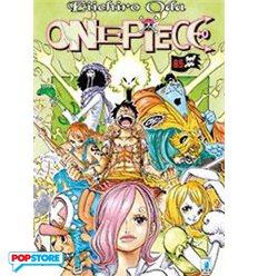 One Piece 085