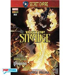 Doctor Strange 032