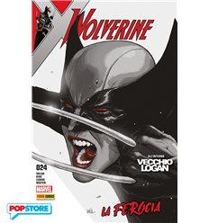 Wolverine 350 - Wolverine 024