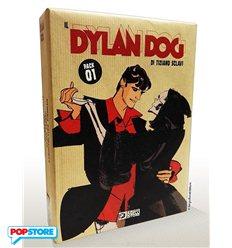 Il Dylan Dog Di Tiziano Sclavi Pack 01