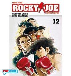 Rocky Joe Perfect Edition 012