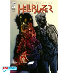 Hellblazer 062