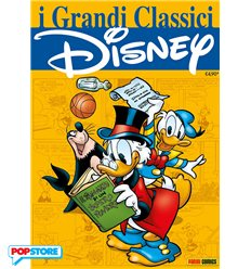 I Grandi Classici Disney 025