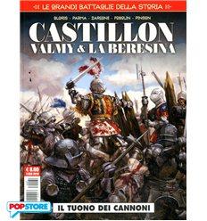 Castillon - Valmy & La Beresina
