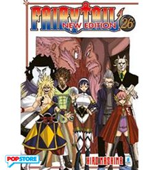 Fairy Tail New Edition 026