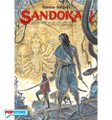 Sandokan - I Misteri della Giungla Nera e altre storie
