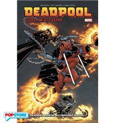 Deadpool Collection 001 - Deadpool Insieme all'Universo Marvel
