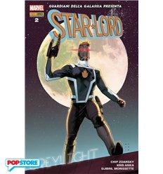 Guardiani della Galassia Presenta 002 - Star Lord 2 La Rapina