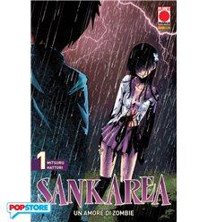 Sankarea Un Amore di Zombie 001
