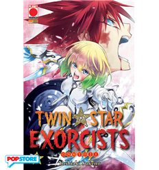 Twin Star Exorcists 009