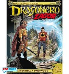 Dragonero Speciale 001 - Avventura a Darkwood