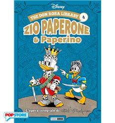 The Don Rosa Library 004